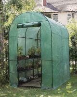 Gardman Walk-in Grow Arc Reinforced Growhouse Greenhouse