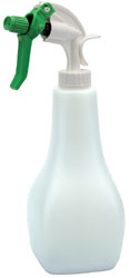 600ml Hand Sprayer Bottle