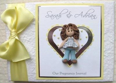 Pregnancy Journal Panel Design 2