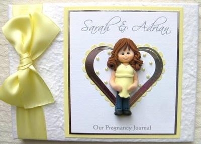 Pregnancy Journal Panel Design 1
