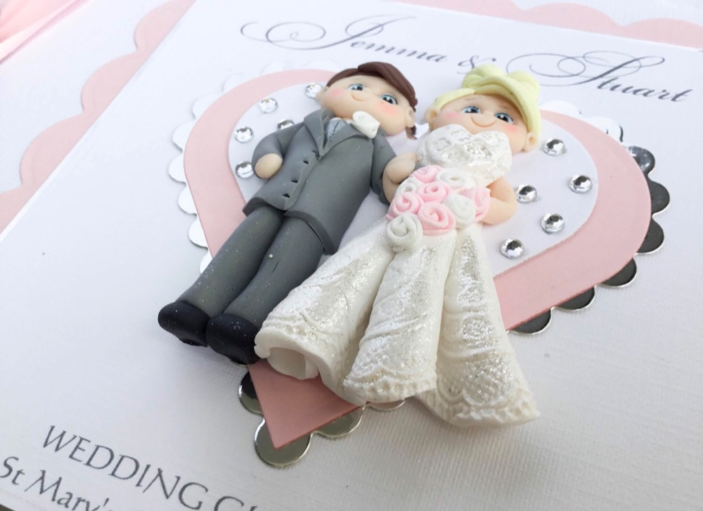 Character wedding guest books