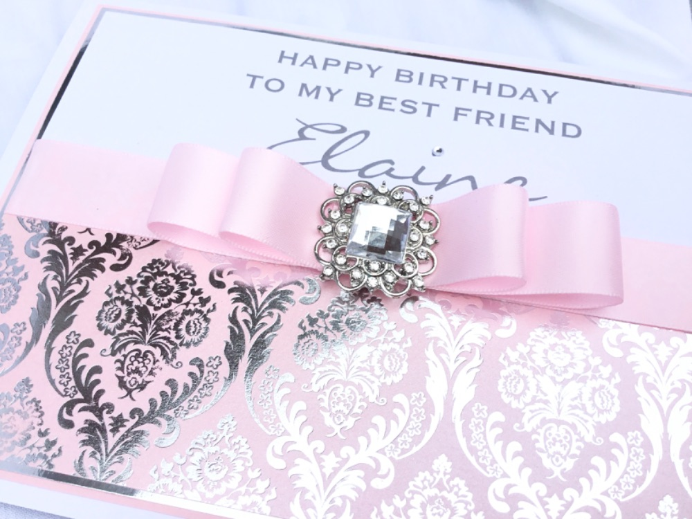 All occasions keepsake cards