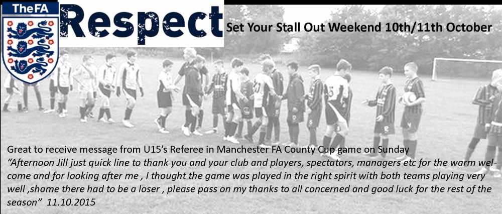 respect set your stall out