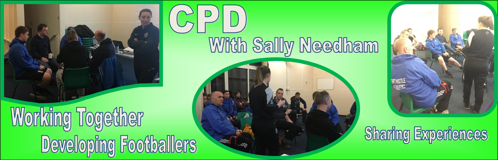 cpd with sally needham march 16