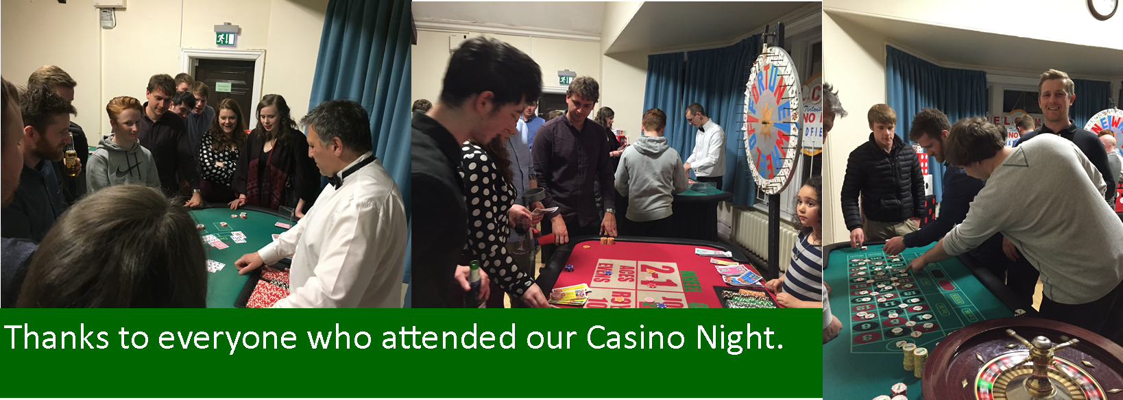 casino night april 2016