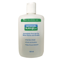 BURN GEL 120ml