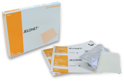 Jelonet Medicated Dressing