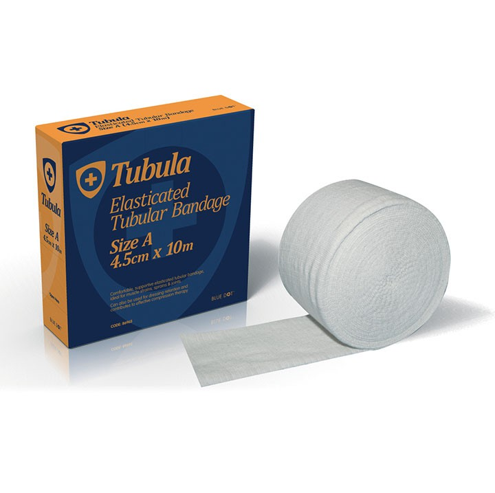Tubular Support Bandages Natural