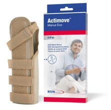 Actimove Manus Wrist Support (Left)