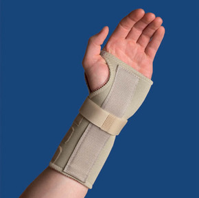Thermoskin Carpel Tunnel Brace (Left)