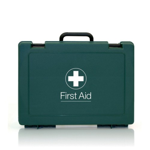 Food/ Catering Area. BS-8599-1 Compliant First Aid Kit Complete