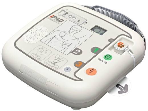 Defibrillators AED