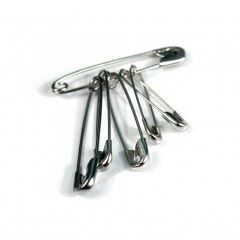 Safety Pins (Pack 6)