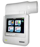 NEW Vitalograph micro Spirometer