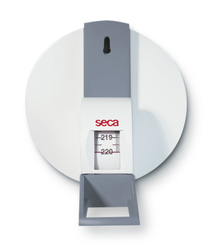 SECA 206 (Measure Tape & Wall Mount)