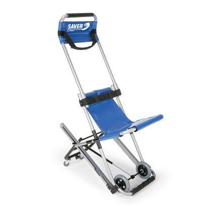 Ferno Saver safe evacuation chair