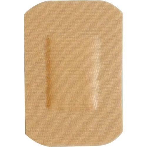 Fabric Plasters 7.2cm x 5cm