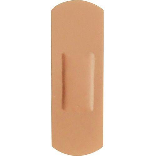 Washproof 7.2cm x 2.5cm Plasters