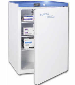 pharmacy fride 150litre