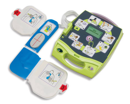 AED Defib