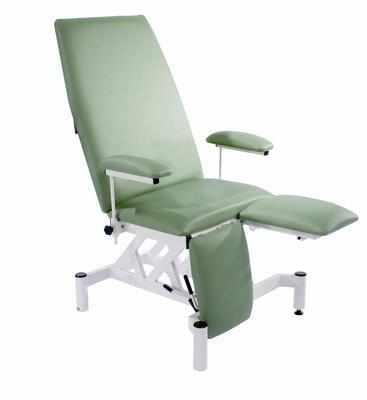 Treatment chair web