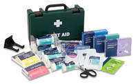 BS 8599-1 Workplace Compliant First Aid