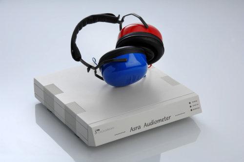 ASRA Classic Audiometer