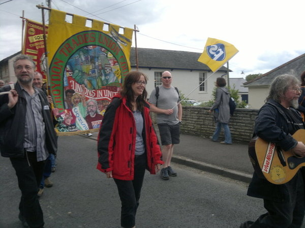 Tolpuddle 2012
