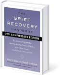 Grief Recovery Book