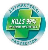 Kills 99% germs