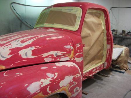 1949 Chevy Respray 4