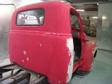 1949 Chevy Respray 3