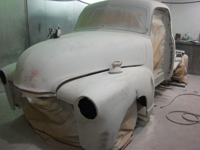 1949 Chevy Respray 6