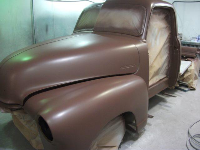 1949 Chevy Respray 8
