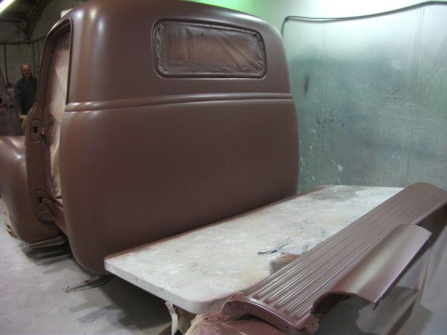 1949 Chevy Respray 9