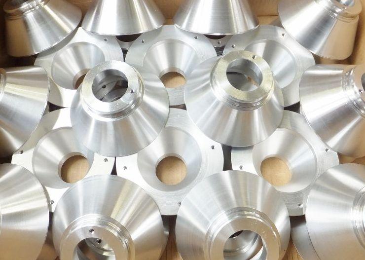 Metal Precision Engineers Norfolk