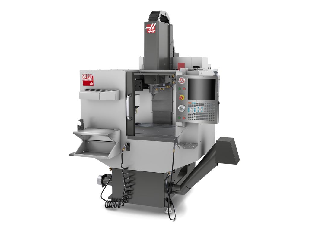 CNC Milling Hellbent