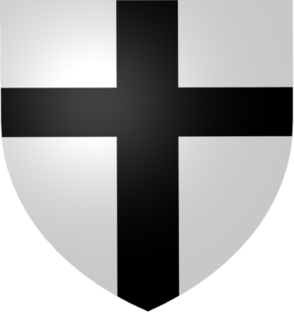 Hellbent Logo Teutonic Order Shield