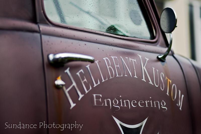Hellbent 1949 Chevy 1
