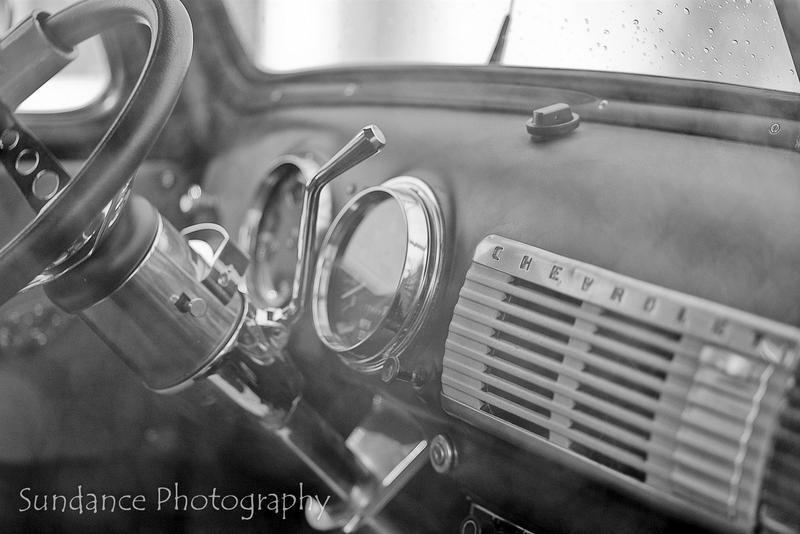 Hellbent 1949 Chevy 9