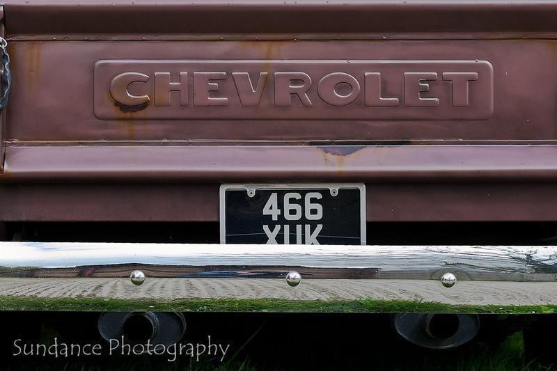 Hellbent 1949 Chevy 10