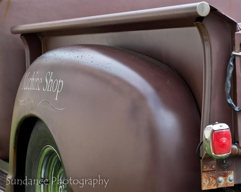 Hellbent 1949 Chevy 12