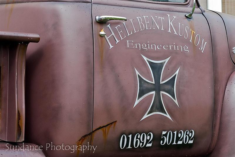 Hellbent 1949 Chevy 15