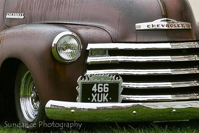 Hellbent 1949 Chevy 5