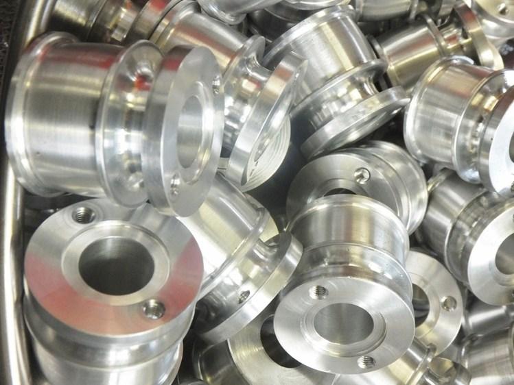 CNC Machining Norfolk
