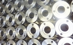 aluminium cnc machined parts