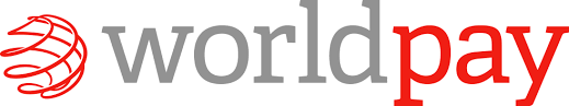 world pay logo for website