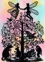 Thumbelina - Fairytale Series
