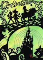 Wizard of Oz - Fairytale Series