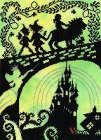 Wizard of Oz - Fairytale Series